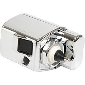 Toilet & Urinal Retrofit Sensor Flush Valve, SMO EBV 89A-METAL (Sensor Retrofit)
