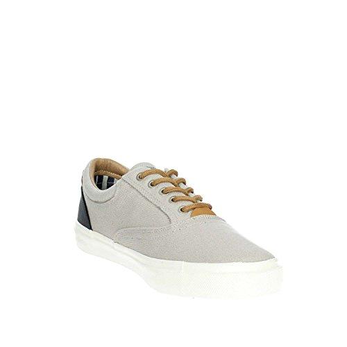 Sneakers Uomo Wrangler Wm181021 Beige 42 0nxXPv