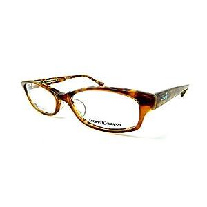 Lucky Brand Poet Asian Fit Eyeglasses Tortoise