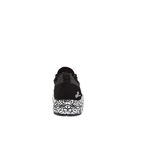 EA7 Sneakers Noir s2000 Chaussures Noir Homme Armani Emporio Baskets fqvZa5UWw