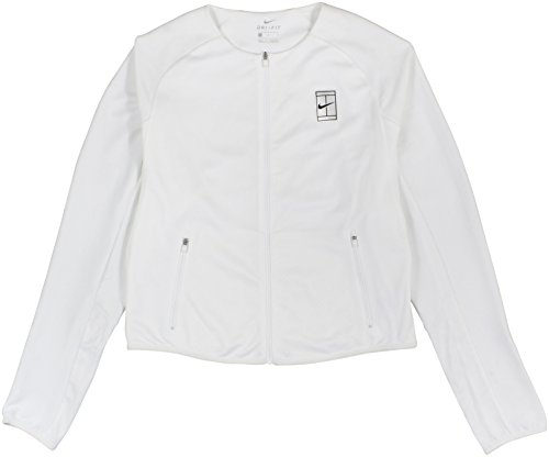 (Nike Court Dri-FIT Tennis Jacket)