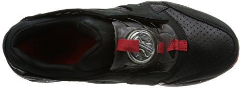 Puma Disc Blaze - Zapatillas de Material Sintético para hombre Negro negro