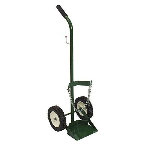 Sumner 782375 108-8S Small Single Cylinder Cart, 8