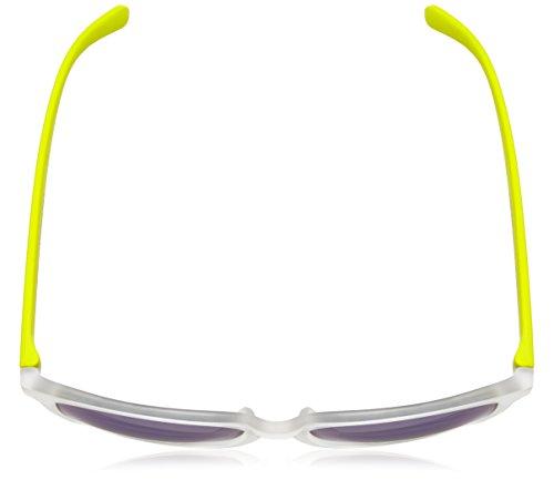 Gafas HOUR Hapglaelba talla color Bananas y amarillo HAPPY sol única de gris RqtOdxw