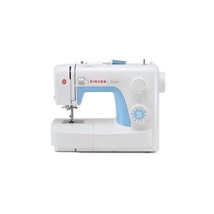 Singer Simple 3221 Sewing Machine