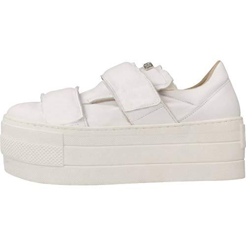 Color Marca Modelo Calzado para Blanco Sexy Blanco Sexy Blanco Yellow IROKO Yellow Deportivo GO Mujer X X para GO Calzado Deportivo Mujer Stxgqt