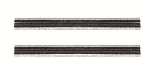 Skil 2610373094 Set von 2 HSS Klingen passend fü r ELU, reversibel, 82 mm