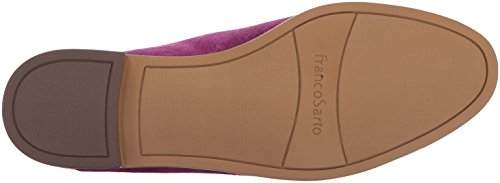 Sarto Hadden Flat Grape Loafer Women's Franco q71pv1