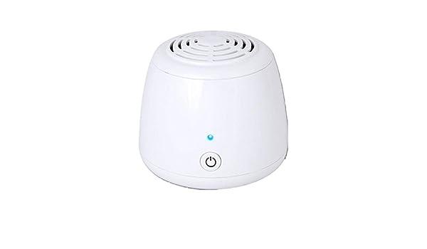 TINE Pequeño purificador de Aire para el hogar, máquina de ozono ...
