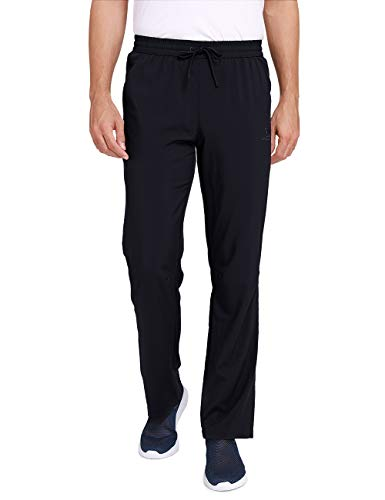 CAMEL Men's Quick-Dry Pants Travel Pants Ultralight Hiking Sweatpants Breathable Camping Sweatpants Summer