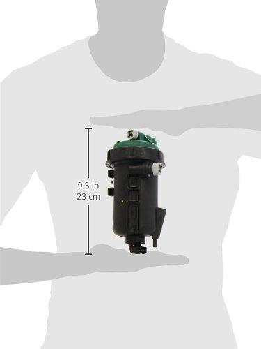Ufi Filters 55.148.00 Filtro in Linea per Diesel
