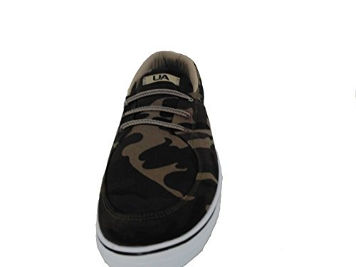 Zapatillas Under Armour Hombres Ua Encounter Street Sl (camo)