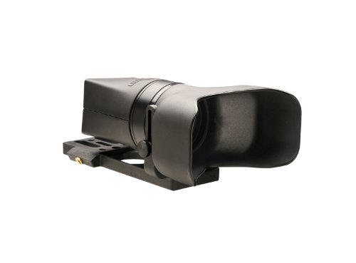 Cinevate CICYCL001 Cyclops Viewfinder with Sled (Black) by Cinevate