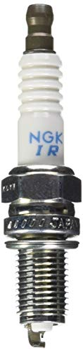 (NGK SIKR9A7 Spark Plug (93618 Laser Iridium), 4 Pack)