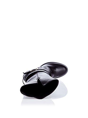 CAFèNOIR - Botas Mujer Negro - negro