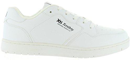 Chaussures de sport pour Homme XTI 46384 C BLANCO