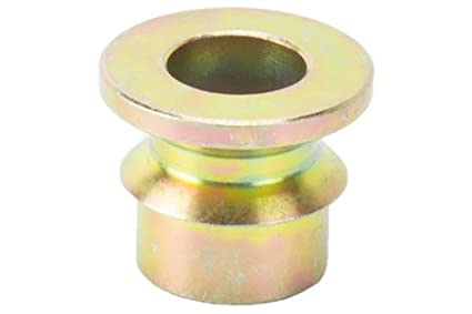 RuffStuff Specialties R1910 7/8 Inch To 5/8 Inch Zinc Spherical Rod Heim Joint Misalignment Spacer Bushing