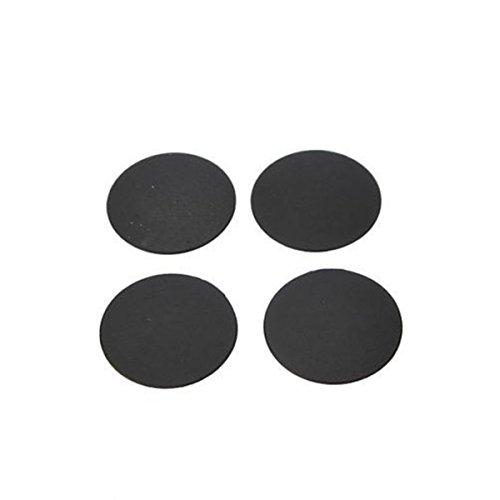 4 Pcs Bottom Rubber Feet for - Measurements Sunglasses Guide