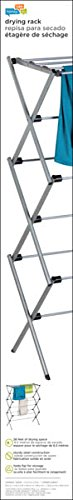 Honey-Can-Do Foldable Drying Rack, Metal by Honey-Can-Do (Image #2)