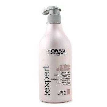 L'Oreal - Professionnel Expert Serie - Shine Blonde Shampoo 500ml/16.9oz L'Oreal 123