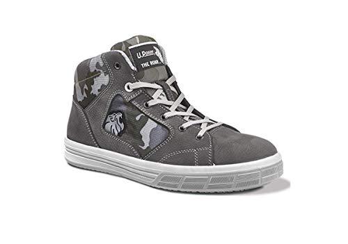 Chaussures Terminator power Securite De S3 U Cuir wx81q0BTt