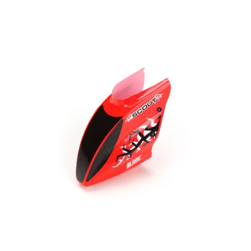 Blade Canopy with Grommets: Scout CX,