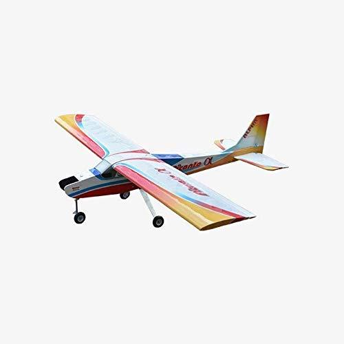 - VMAR Picanto Alpha Balsa (ARF) 64.7 Wingspan Plane Kit - 700-1000 Watt Brushless Motor