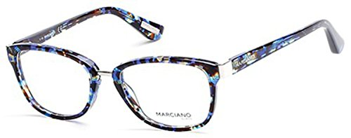 Eyeglasses Guess By Marciano GM 286 GM 0286 092 blue/other