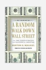 A Random Walk Down Wall Street, Fourth Edition 1985 Hardcover