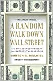 img - for A Random Walk Down Wall Street, Fourth Edition 1985 book / textbook / text book
