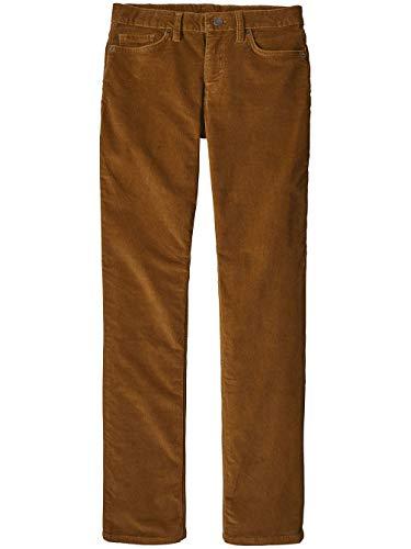 Brown Reg Corduroy W's Mujer Bence Pantalones Patagonia AY0qF