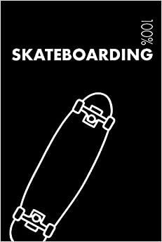 Libro PDF Gratis Skateboarding Notebook: Blank Lined Skateboarding Journal For Kids Skateboarder And Coach - College Ruled 120 Pages
