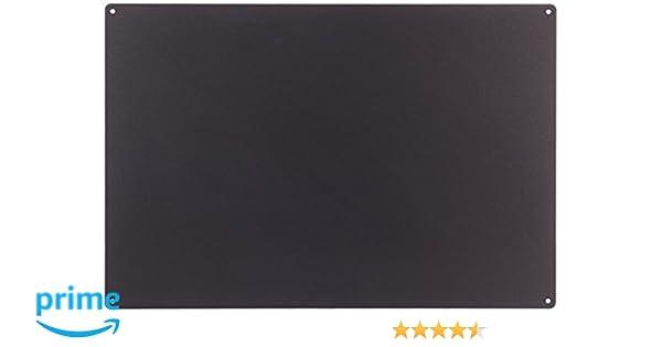 KalaMitica Pizarra para imanes, Antracita, 56x38 cm, 60038-102-000