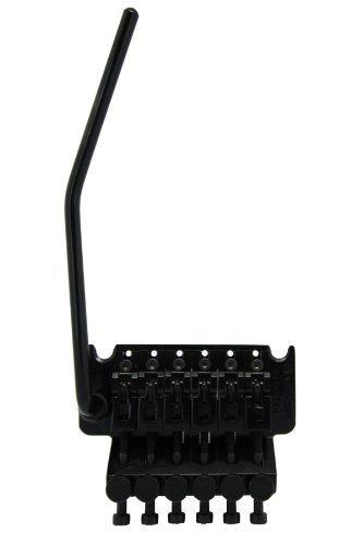 【 並行輸入品 】 Floyd Rose (フロイドローズ) Lefty Original Tremolo System Black with L3 Nut   B00JEFF5F2
