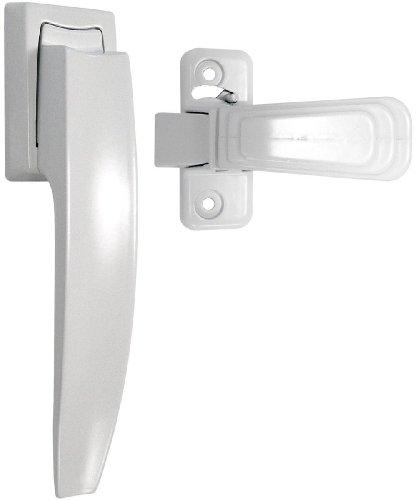 White Handle Pulls - 6