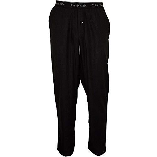 Coton Charcoal Boi De Pyjama Brossé Mix Hommes Charbon Fond Klein Luxe Heather Calvin Bruyère xwUqttH