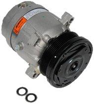 ACDelco 15-21662 GM Original Equipment Air Conditioning Compressor