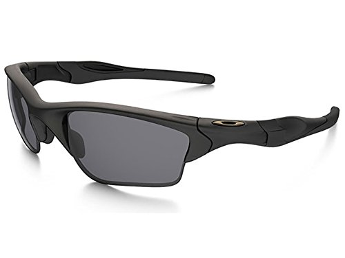 Oakley SI Half Jacket 2.0 XL Black with Gray Lens by Oakley