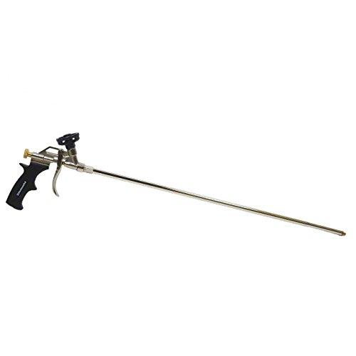 AWAREHOUSEFULL Professional Spray Foam Gun, 2 ft Long Nozzle, ()