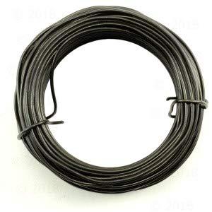 19GA x 50' Black Anneal Wire (5 - Anneal Wire
