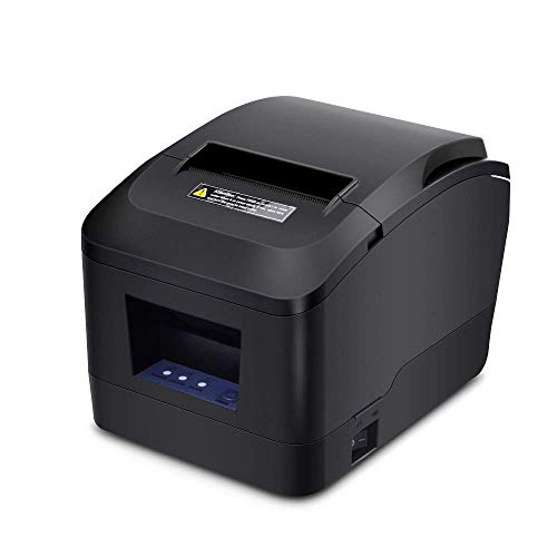 MUNBYN Thermal Printer USB