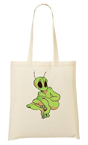 Tout À Green CP Fourre Sac Sac Alien Provisions Crazy wX0d0qO