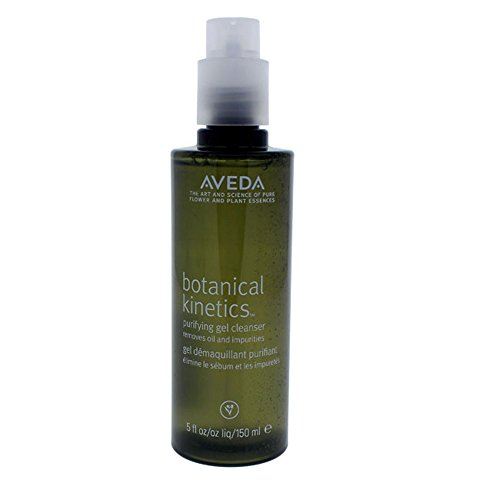 Botanical Kinetics Purifying Gel Cleanser by Aveda for Unise