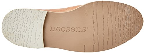 Neosens S090 Restored Skin Wood/Aris, Scarpe Stringate Oxford Uomo Marrone (Wood)