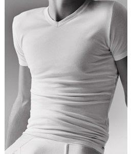 MediumAmazon Men's Pack Klein 365 ShirtsBlack 2 Neck Calvin V T wP8n0Ok