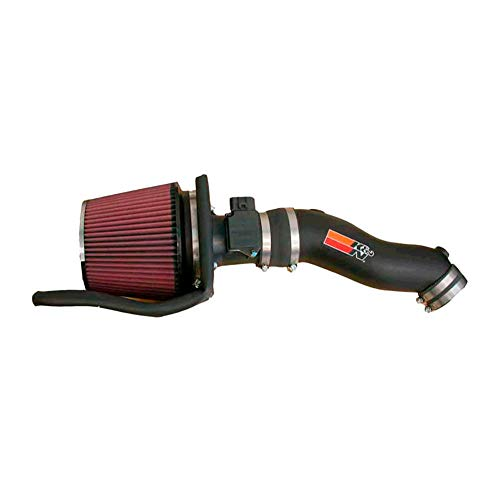 K&N 57-2533 FIPK Performance Air Intake System
