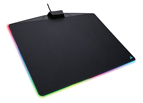 Corsair - Gaming Mouse Pad - Black