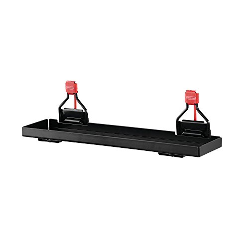 Rubbermaid Shed Accessories Small Shelf, Individual, ()