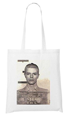 Bowie Blanc Bowie Sac Mugshot Mugshot Sac Blanc Bowie 0p0TR1r