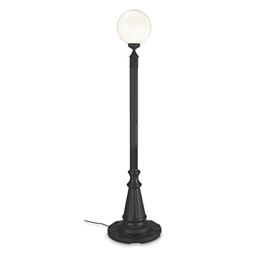 Patio Living Concepts 330 00330-PLC Furniture Piece, 85-inch, - Patio Concepts Acrylic Floor Lamp Living